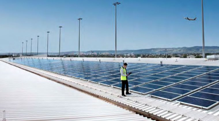 New technology encourages landlords to embrace solar power