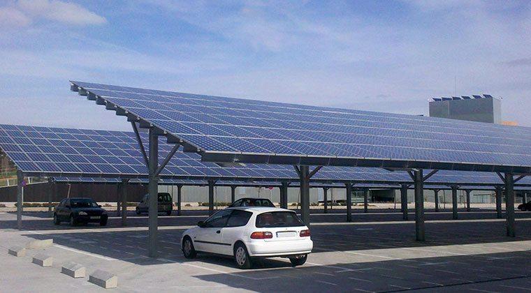 Solar Car Parks proposed for Queensland